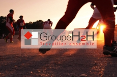 Média réf. 425 (1/1): Newsletter officielle Groupe H2H